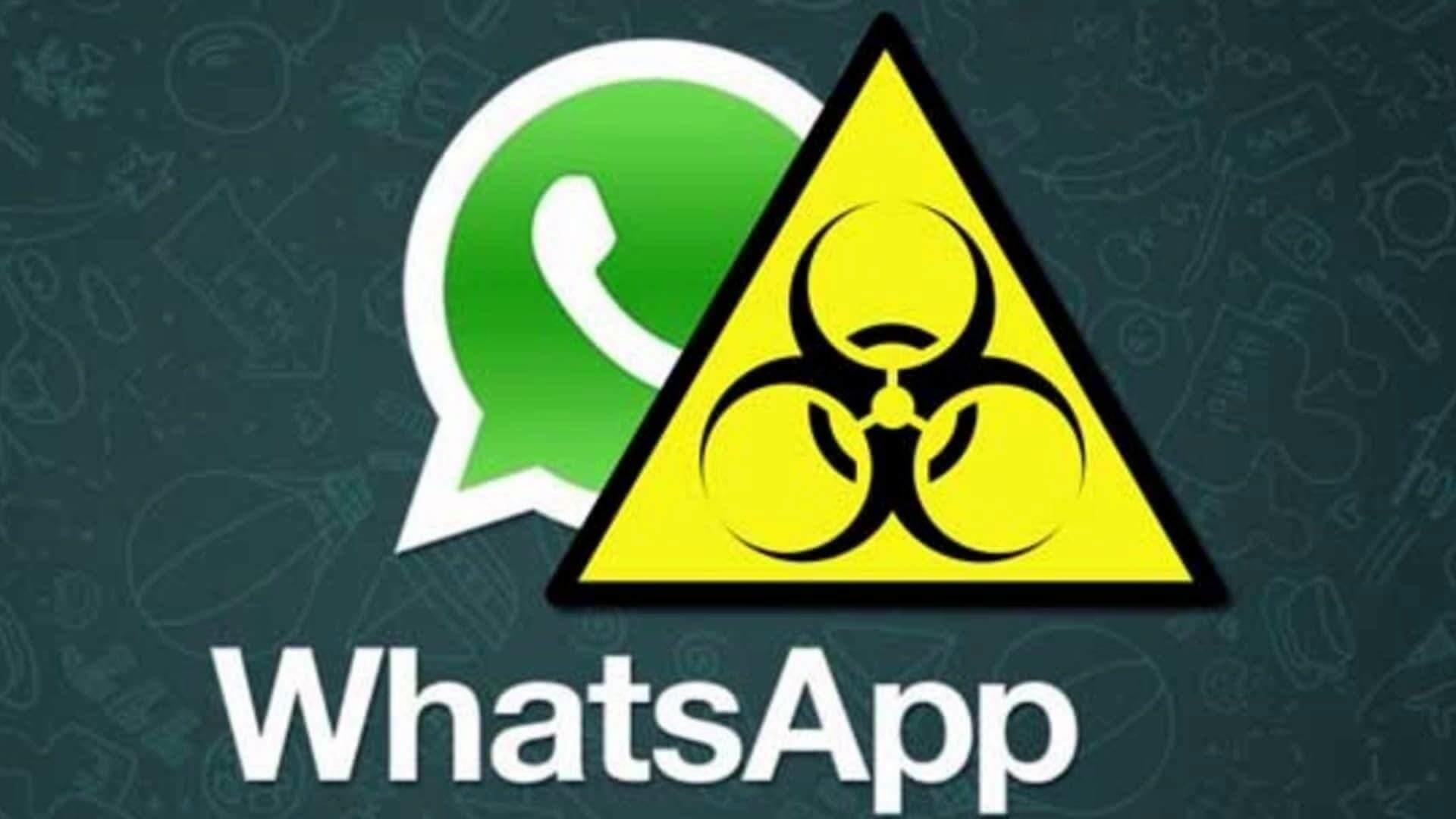 Whatsapp – Hesabınızı herhangi biri kapatabilir!