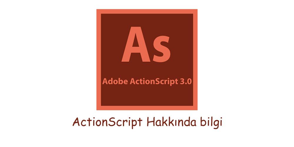 actionscripthakkindabilgi