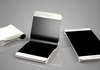 Samsung'un katlanabilir akıllı telefonları