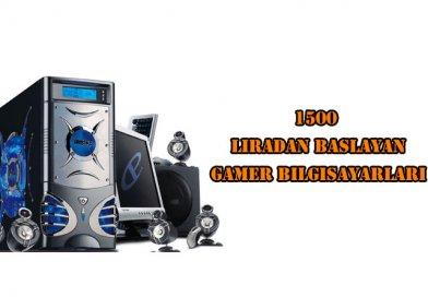 1500 Lira ile 3500 Lira arasında alınabilecek en iyi bilgisayar | Öneri