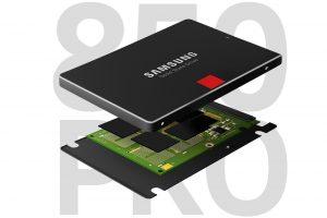 Samsung 850 EVO 4TB