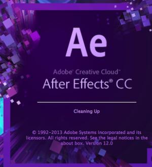 After Effect .mov dosyalarını içe aktarma sorunu çözüm