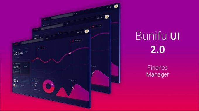 Vb.net Bunifi Skin Formları