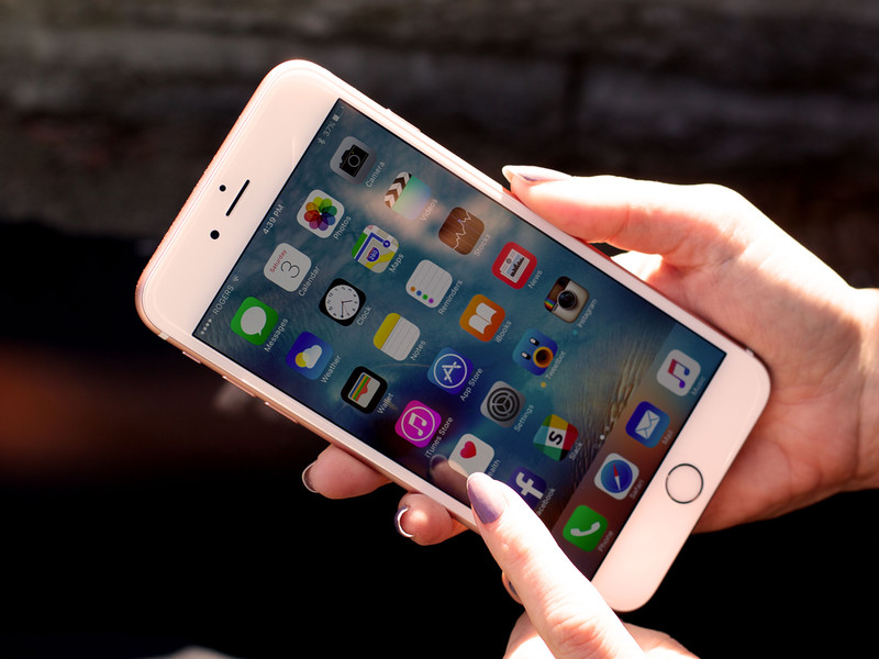 iphone ekran videosu cekme ios 11