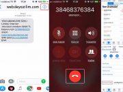 iphone numarasız mesajları engelleme