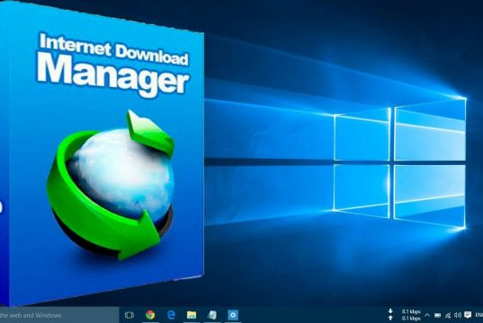 Internet Download Manager 6.30