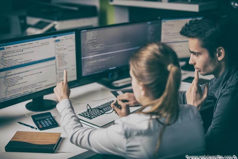 yazılımcılar kendilerini geliştirebilir